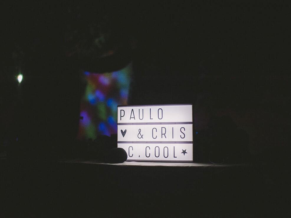 Cris & Paulo
