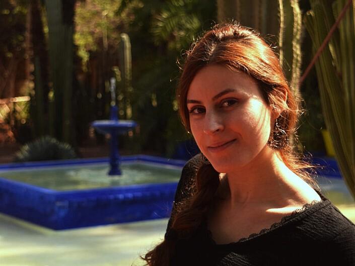 Susana Pinto